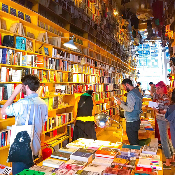 5 Must-Visit Children's Bookshops in London