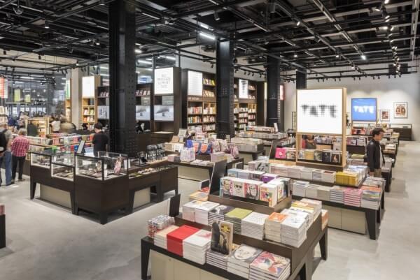 Children Bookshops in London - Tate Modern Shop London