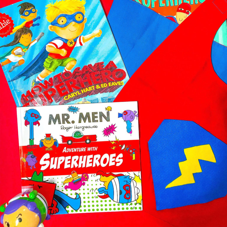 PositiveLeePeilin Workshop - Superhero Again (1) Square