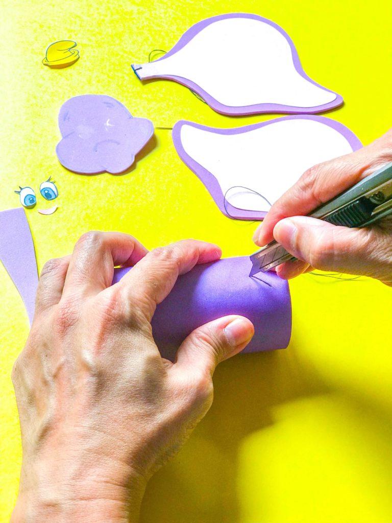 Dumbo DIY Craft Cutting
