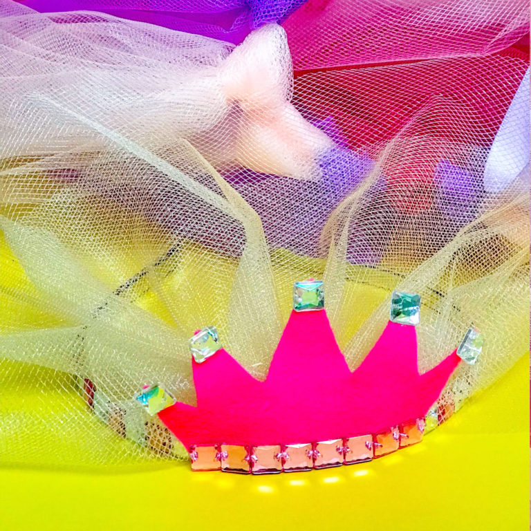Princess Workshop Tiara
