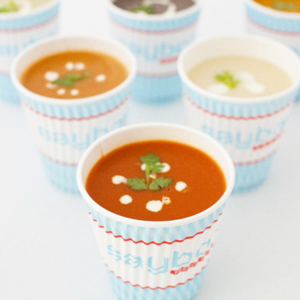 Saybons Soups