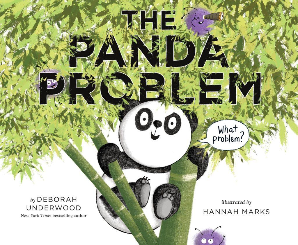 PositiveLeePeilin - Books about Pandas