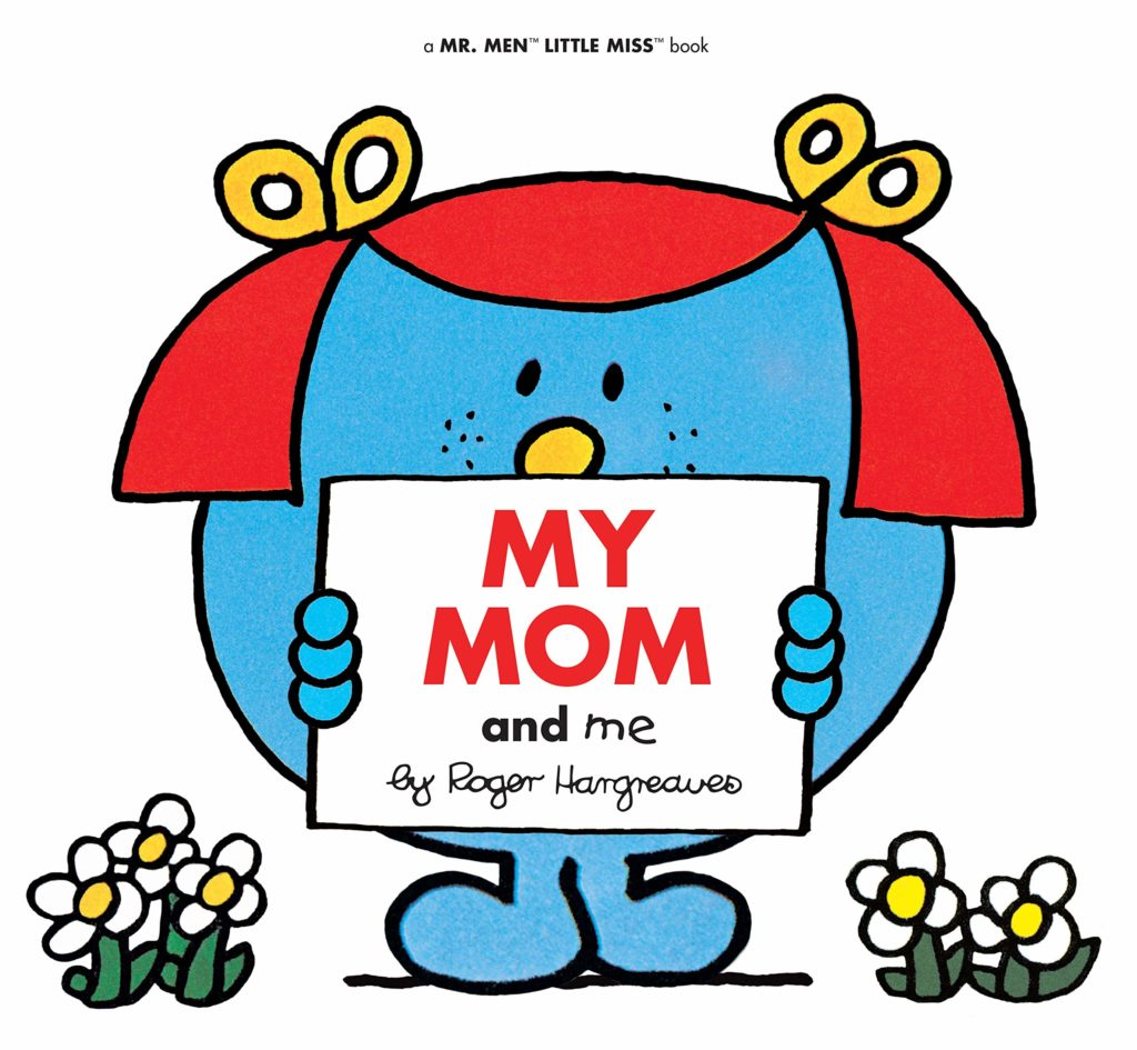 Books about Mothers
