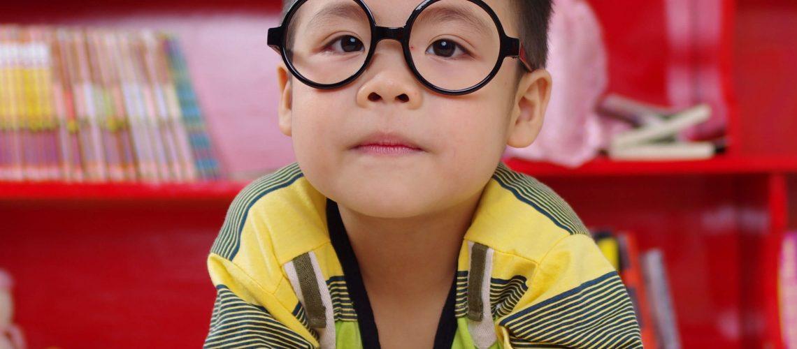 Child Reading Specs