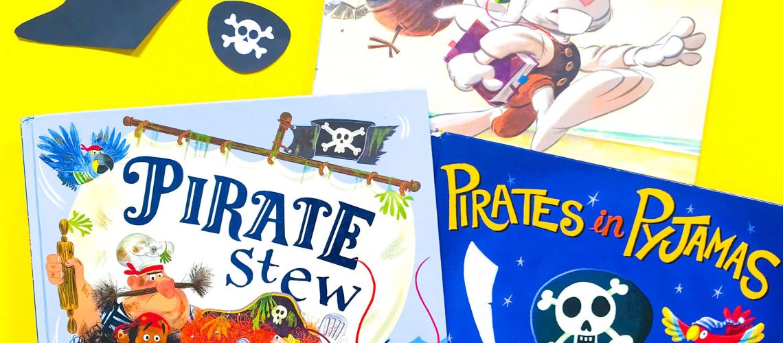 Positive Lee Peilin's Books about Pirates
