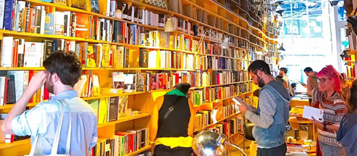 Children Bookshops in London